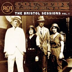Various Artists: RCA Country Legends: The Bristol Sessions, Vol. 1