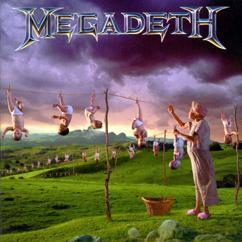 Megadeth: Elysian Fields