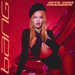 Rita Ora, Imanbek: The One