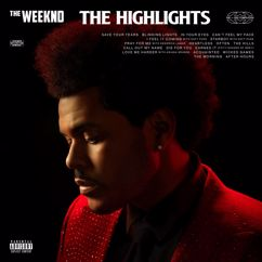 The Weeknd: Save Your Tears