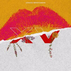 Jonas Brothers: XV