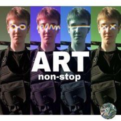 Art: Non-Stop (Prod. Bace)