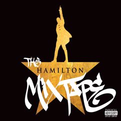 Various Artists: The Hamilton Mixtape