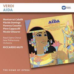 Riccardo Muti: Verdi: Aida, Act 2: Marcia trionfale