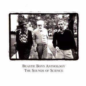Beastie Boys: Anthology: The Sounds Of Science