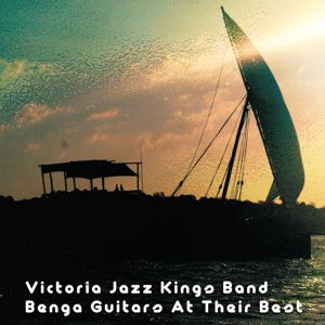 Victoria Jazz Kings Band: Benga Guitars At Their Best