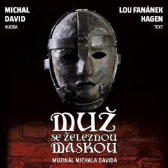 Original Prague Cast of Muz se zeleznou maskou: Muz se zeleznou maskou (Original Prague Cast Recording)