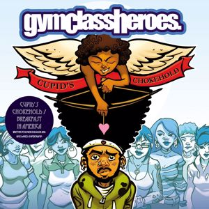 Gym Class Heroes: Cupid's Chokehold / Breakfast In America