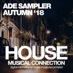 Various Artists: Ade Sampler '18