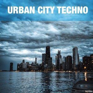 Various Artists: Urban City Techno