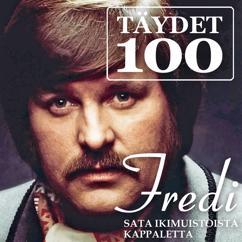 Fredi: Täydet 100
