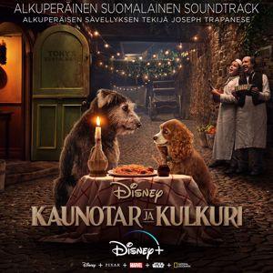Various Artists: Kaunotar ja Kulkuri (Alkuperäinen Suomalainen Soundtrack)
