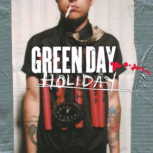 Green Day: Holiday