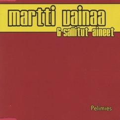 Martti Vainaa & Sallitut Aineet: Pelimies