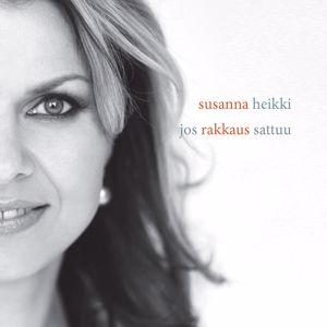Susanna Heikki: Jos rakkaus sattuu