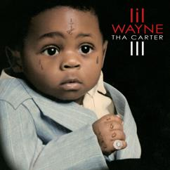 Lil Wayne: Tha Carter III (Int'l Deluxe REVISED)