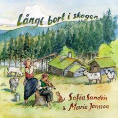 Sofia Sandén & Maria Jonsson: Nu ska vi dansa