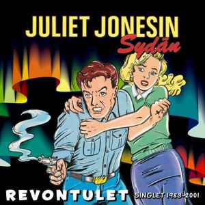 Juliet Jonesin Sydän: Helppo elämä