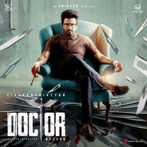 Anirudh Ravichander: Doctor (Original Motion Picture Soundtrack)