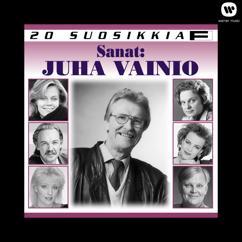 Various Artists: 20 Suosikkia / Sanat: Juha Vainio
