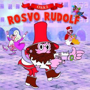 Rosvo Rudolf 2 - Jukka Virtanen   Musa24.fi mp3 musiikkikauppa netissä