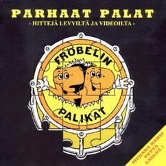 Fröbelin Palikat: Lahjapaketti