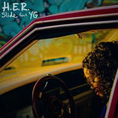 H.E.R. feat. YG: Slide
