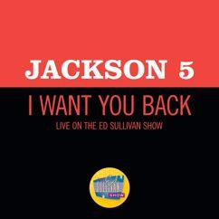 Jackson 5: I Want You Back (Live On The Ed Sullivan Show, December 14, 1969)