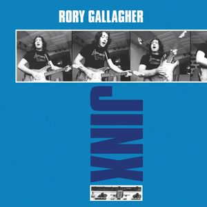 Rory Gallagher: Bourbon