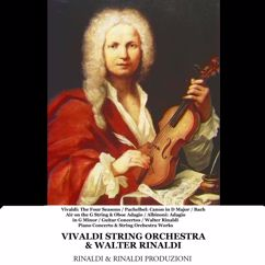 J.S. Bach Orchestra: Air on the G String, Orchestral Suite in D Major, No. 3, BWV 1068: II. Air