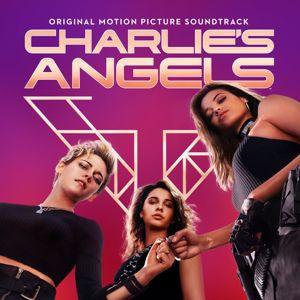 Various Artists: Charlie's Angels (Original Motion Picture Soundtrack)