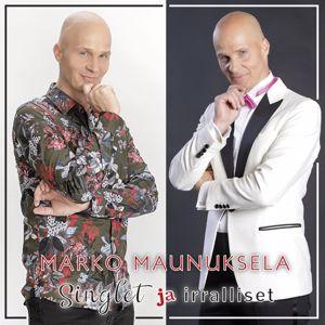 Marko Maunuksela with Suvi Karjula: Synkän maan tango (Remastered)