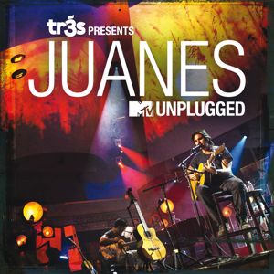 Juanes: Tr3s Presents Juanes MTV Unplugged