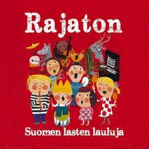 Rajaton: Suomen lasten lauluja
