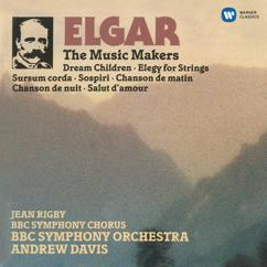 Andrew Davis: Elgar: The Music Makers, Op. 69