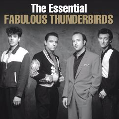 The Fabulous Thunderbirds: Rock This Place