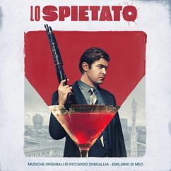 Riccardo Sinigallia, Emiliano Di Meo: Lo spietato (Original Motion Picture Soundtrack)