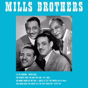 The Mills Brothers: Souvenir Album