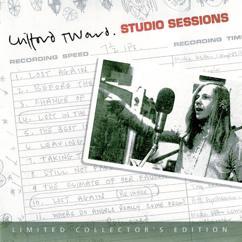 Clifford T. Ward: Studio Session