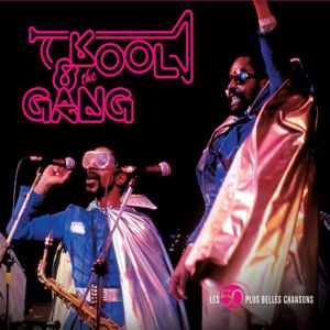 Kool & The Gang: The 50 Greatest Songs