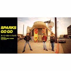 SPARKS GO GO: Lucy Wa Moon Face