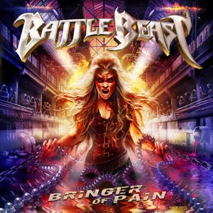 Battle Beast: Bringer of Pain
