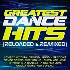 Jason Parker feat. Elaine Winter: Dancing on My Own (Radio Version)
