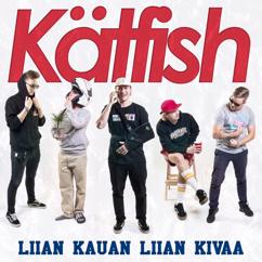 Kätfish: Pattaya