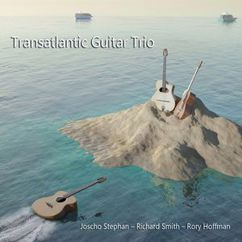 Joscho Stephan, Richard Smith & Rory Hoffmann: Rattlesnake Reggae Shuffle