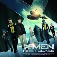 Henry Jackman: X-MEN: FIRST CLASS