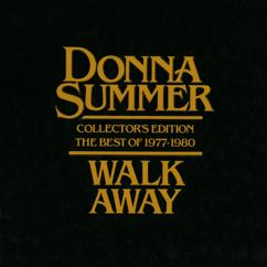 Donna Summer: Walk Away - Collector's Edition The Best Of 1977-1980