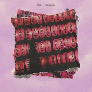 Jessie: Pink Samurai