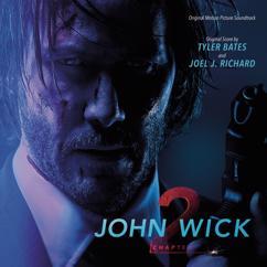 Tyler Bates, Joel J. Richard: Wick In Rome
