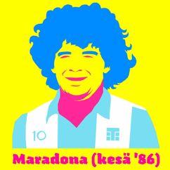 Teflon Brothers: Maradona (kesä ´86)